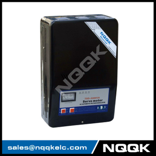 TSD 5KVA Hanging Type 1Phase Series Voltage Regulator Voltage Stabilizer