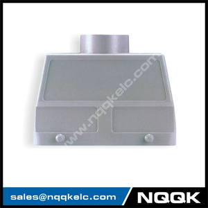 High Current Industrial rectangular plug socket heavy duty connector