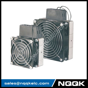 HV 031 / HVL 031 100W to 400W Space-saving Fan Heater