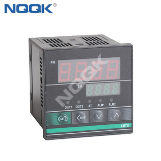 XMTD-7412 XMTD-6412 Thermocouple PT100 72mm Industrial Digital Intelligent Temperature Controller