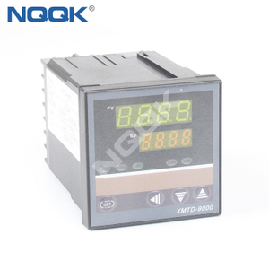 XMTD-9000 K Relay 110V 220V 72 Mm Temperature Controller