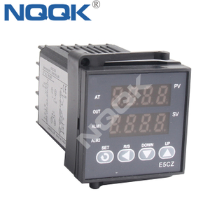 E5CZ-QZ Digital Temperature Controller with 11-segment Display for Dry Type Transformers