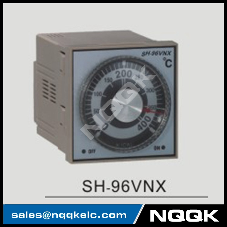 SH-96VNX 96mm adjustion Digital Industrial Temperature Controller