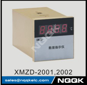 XMTG 2001M 2002M thermocouple RTD voltage resistance current silicon time adjusting Industrial digital Temperature Controller