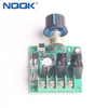 9V-50V 10A PWM DC Power Governor Stepless Pwm DC Motor Pump Speed Control Board