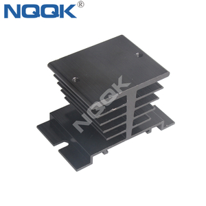 I-50 Heat sink for SSR Solid State Relay