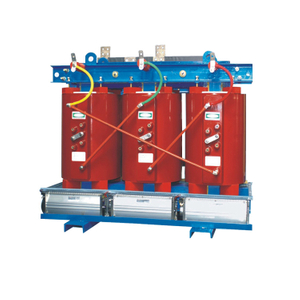 Three Phase 10kva To 4000kva Resin Insulated Dry-type Transformer