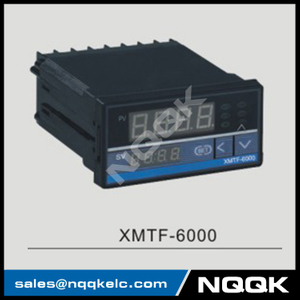 XMTF-6000 Intelligent Digital Temperature Controller