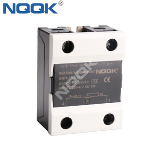 VA 10A 120A 2W Single Phase Solid State Relay