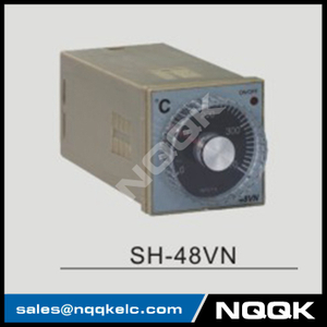 SH-48VN 48mm adjustion Digital Industrial Temperature Controller