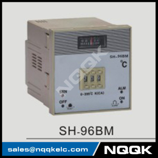 SH-96BM 96mm adjustion Digital Industrial Temperature Controller