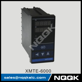 XMTE-6000 Intelligent Digital Temperature Controller