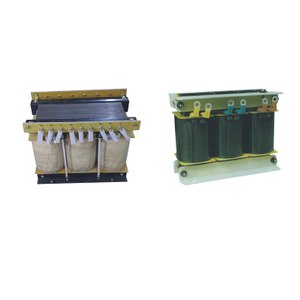 QZB Series Auto- Coupling Negative Boosting Transformer
