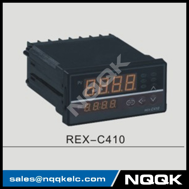 REX-C410 Intelligent Digital Temperature Controller