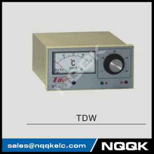 TDW electronic indication adjuster thermocouple heat resistance Temperature Controller