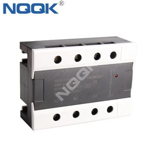 AC TO AC 10A 120A Three Phase Solid State Relay
